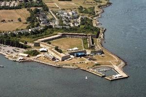 Fort Adams - bill murphy