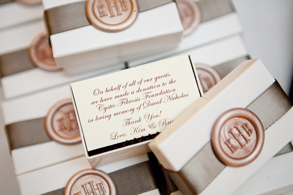 wording for donation cards | Wedding/Shower/Bachelorette Party | Pint ...