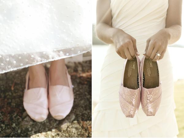 The Look Designer Wedding Shoes