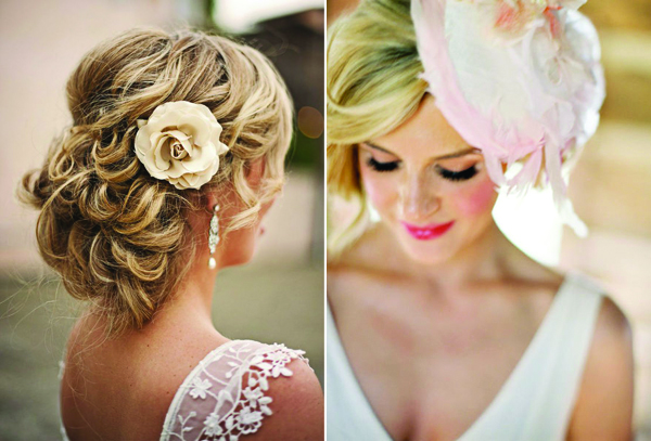 newport wedding hair accessories