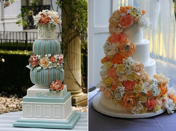 Wedding Cake Design Website: Wedding cake decorations just ...