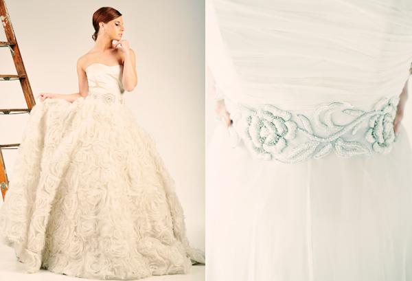 Bridal Gowns Ri : Newport wedding dresses short