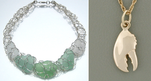 Adornment Fine Jewelry Located In A Few Locations Southern Rhode Island Including Brick Marketplace Newport Is Known For