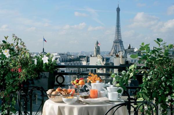 Hotel Balzac 2