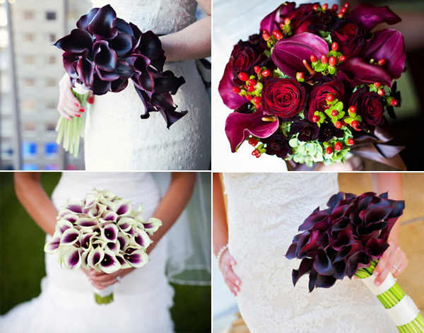 Things We Love Favorite Fall Wedding Flowers In Season