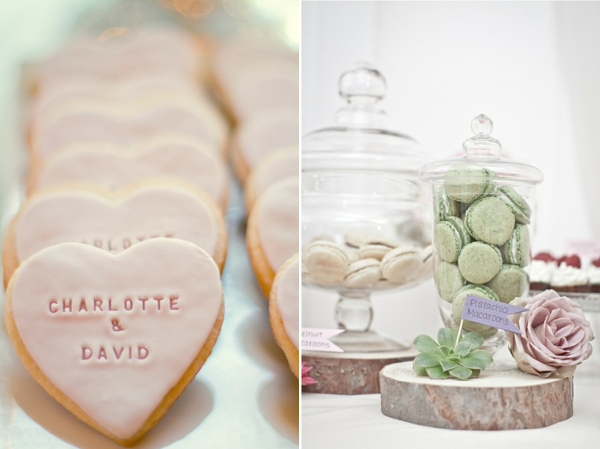 Things we love edible wedding favors or junglespirit Gallery
