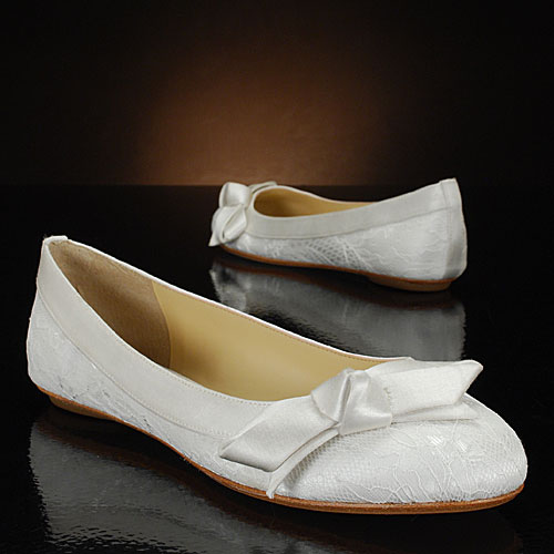 Newport Wedding Designer Bridal Shoes Ivanka Trump