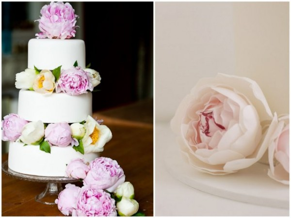 Newport Wedding Glam peonies1