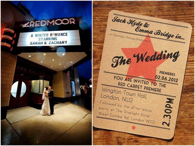 Newport Wedding Glam movies1