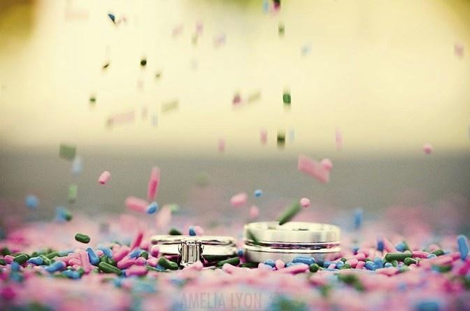 Newport Wedding Glam Sprinkles