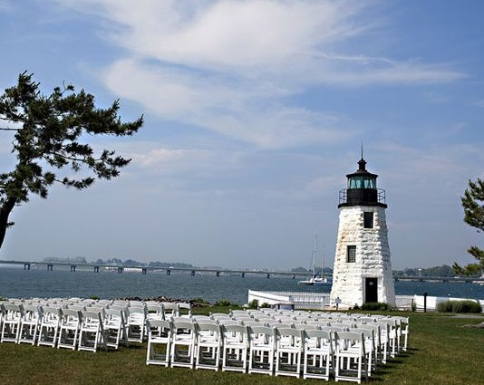 25 of the Best Wedding Venues in Newport Rhode Island