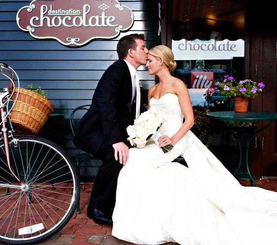 kristin spencer newport wedding photographer