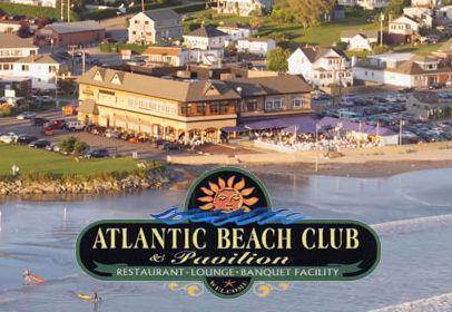 Atlantic Beach Club Newport Ri