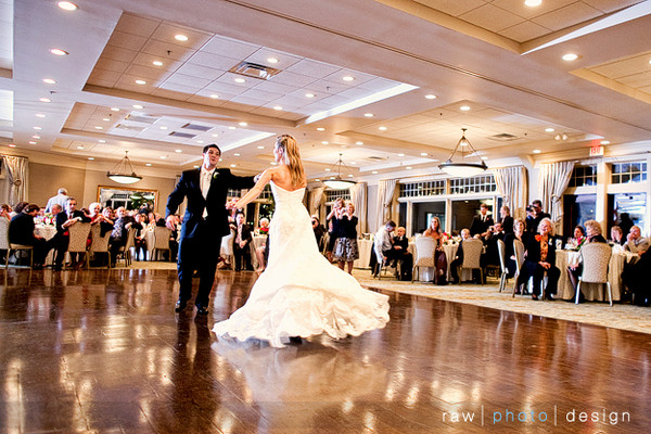 30 Wedding Experts Reveal The Best Venues In Newport